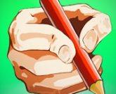 Игра Рисовать и угадывать
