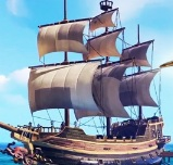 Игра Sea of Thieves на ПК