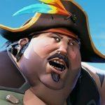 Игра Sea of Thieves официальный сайт