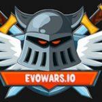 Игра Evowars.io