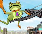 Игра Amazing Frog