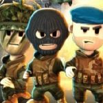 Игра Pocket Troops