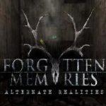 Игра Forgotten Memories