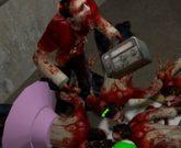 Игра Гаррис Мод: Зомби
