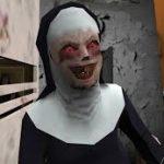 Игра Granny 2 - The nun