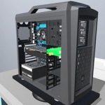 Игра PC Building Simulator