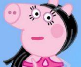 Игра Тест на психику: Свинка Пеппа