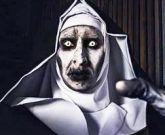 Игра The Nun Horror