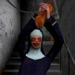 Игра The Nun: Монахиня