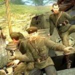 Игра Гаррис Мод: Война