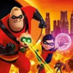 Игра Lego: The Incredibles