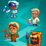 Игра Merge Evolution
