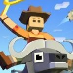 Игра Rodeo Stampede