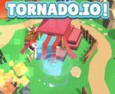 Игра Tornado.io