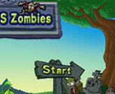 Игра Растения Против Зомби 3 на русском