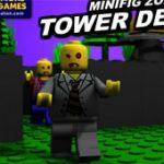 Игра Лего Зомби 2