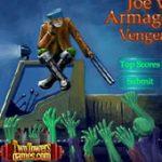 Игра Дави зомби 2: Против зомби на танке