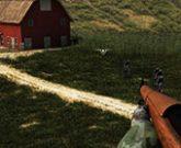 Игра Садовая война
