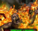 Игра На танке против зомби