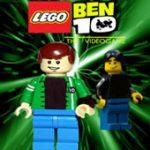 Игра Лего Бен 10: Побег из подземелья