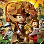 Игра Лего Индиана Джонс: Раскопки