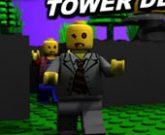 Игра Лего Зомби