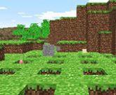 Игра Майнкрафт блоки