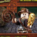 Игра Лего Индиана Джонс 2: Успеть пока не задавило