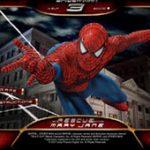 Игра Человек паук 3: Сражение на крышах