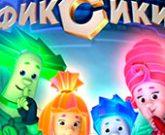 Игра Фиксики 2: Нолик-космонавт