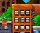 Игра Строить дома и комнаты