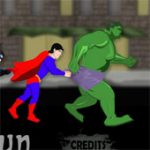 Игра Человек Паук Халк