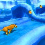 Игра Ледниковый период 3 Эра динозавров
