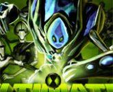 Игра Бен 10: Инопланетный Кризис