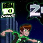 Игра Бен 10 Против Зомбозо