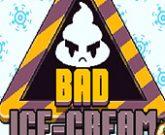 Игра Плохое мороженое 2 на двоих