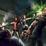 Игра Против зомби 2 на двоих