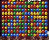 Игра Лопать шарики