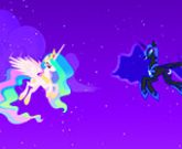 Игра Пони Драки
