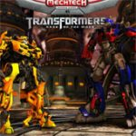 Игра Трансформеры: Битва Механизмов