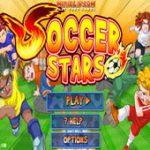 Игра Физический футбол