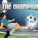 Игра Футбол: Кубок чемпионов 3D