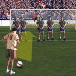 Игра Футбол пенальти