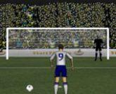 Игра Физика футбола