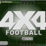 Игра Футбол 4х4