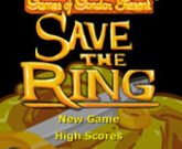 Игра Властелин Колец 2: Спасти кольцо