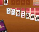 Игра Индийский пасьянс