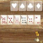 Игра Разложить пасьянс