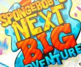 Игра Спанч Боб Большие Приключения