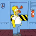 Игра Пни Гомера
